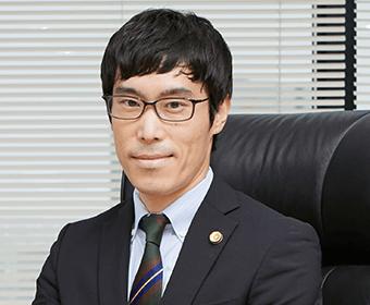 弁護士 志賀 勇雄