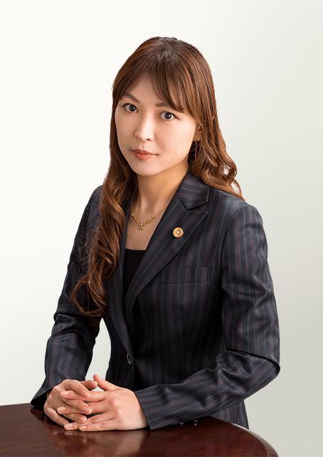 金﨑美代子弁護士