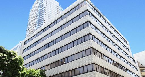 弁護士法人ALG&Associates 千葉法律事務所外観