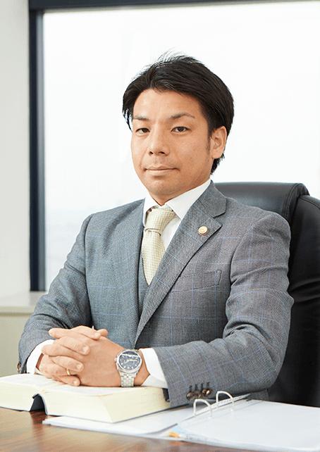 小林優介弁護士