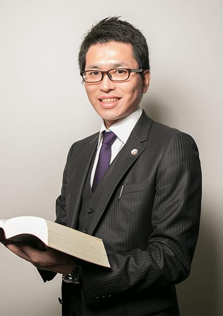 井本敬善弁護士