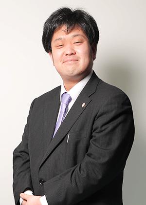 シニアアソシエイト 弁護士 坪井 晃一朗
