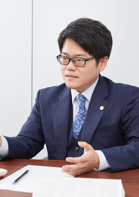 辻正裕弁護士