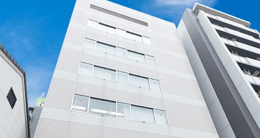 弁護士法人ALG&Associates 埼玉法律事務所外観