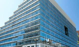 弁護士法人ALG&Associates 福岡法律事務所 外観