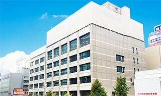 弁護士法人ALG&Associates 横浜法律事務所 外観