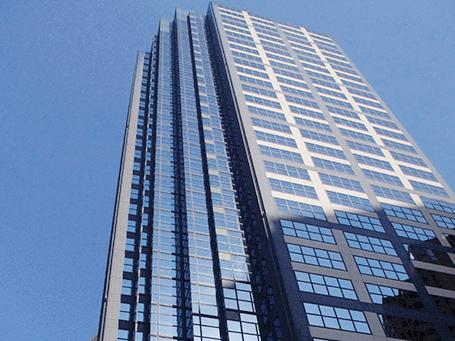弁護士法人ALG&Associates 東京法律事務所外観