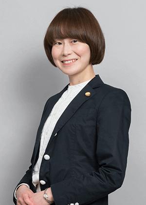 プロフェッショナルパートナー 弁護士 岡本 珠亀子