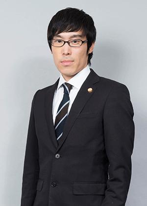 民事・刑事事業部 シニアアソシエイト 弁護士 志賀 勇雄