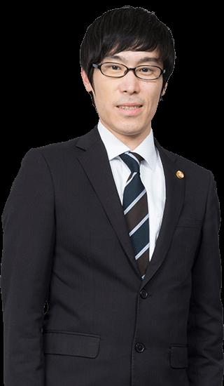 シニアアソシエイト 弁護士 志賀 勇雄