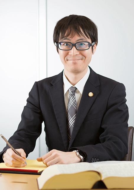 沖田翼弁護士