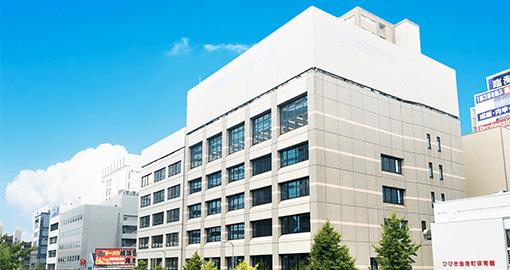 弁護士法人ALG&Associates 横浜法律事務所外観