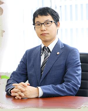 愛知県弁護士会所属|執行役員 弁護士 谷川 聖治