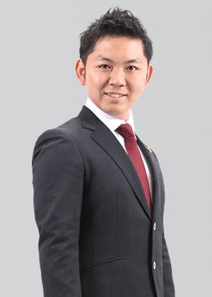 弁護士 栁田 駿
