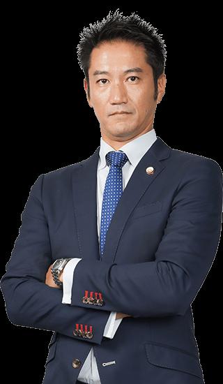 福岡支部長 弁護士 今西 眞