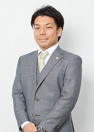 神戸支部長 弁護士 小林 優介