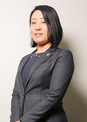 弁護士 稲垣 美鈴