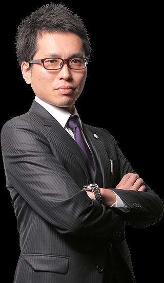 名古屋支部長 弁護士 井本 敬善
