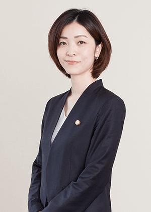 弁護士 村井 恵美