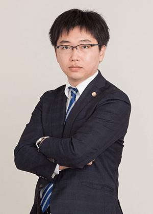 弁護士 岡本 卓也