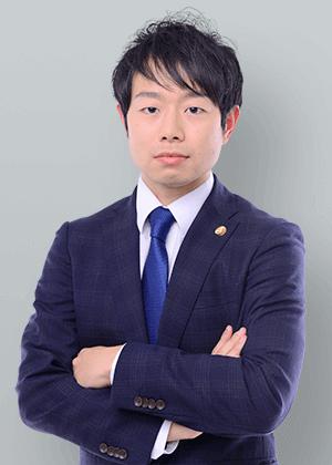 民事・刑事事業部 弁護士 川越 悠平
