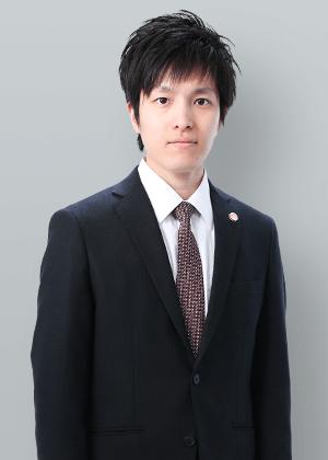 民事・刑事事業部 弁護士 永井 龍