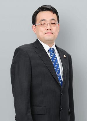 民事・刑事事業部 弁護士 内藤 光康