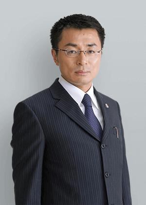 民事・刑事事業部 シニアアソシエイト 弁護士 八木 伸泰