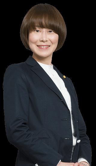 民事・刑事事業部長 弁護士 岡本 珠亀子