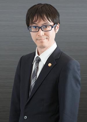 横浜支部長 弁護士 沖田 翼